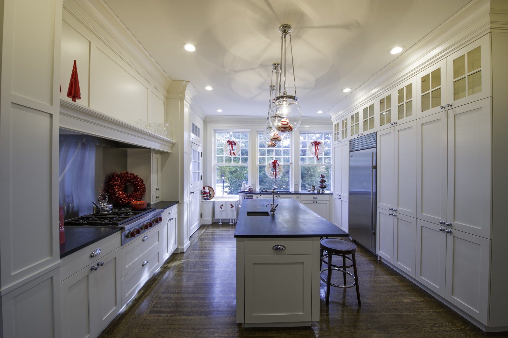 Custom Cabinetry & Millwork: Pennsauken Township & Cherry Hill, NJ