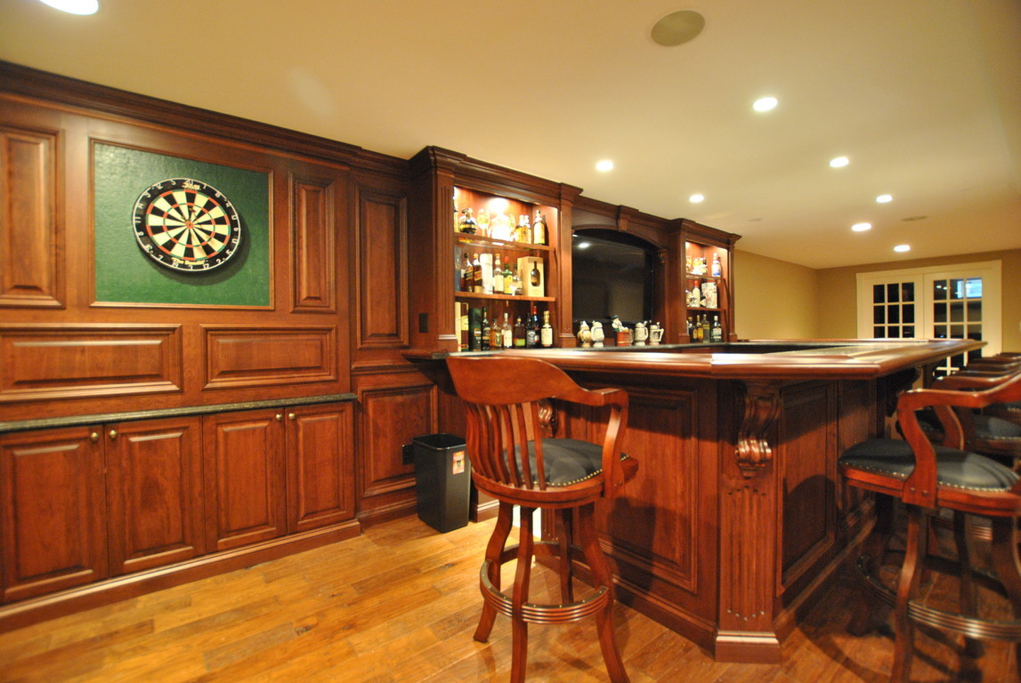 Taylor Made Custom Cabinetry