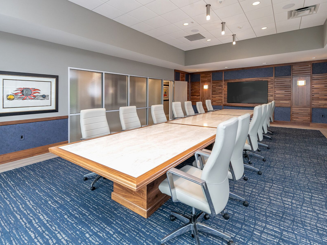 3 Perfect Places for Our Custom Commercial Cabinetry
